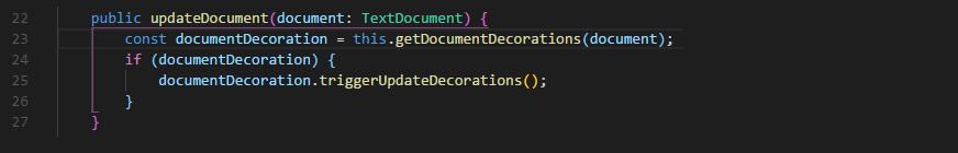 Visual Studio Code plugin Bracket Pair Colorizer 2