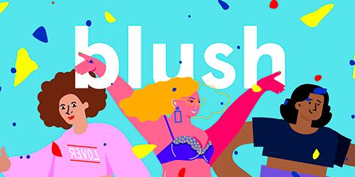 Blush Plugin Figma