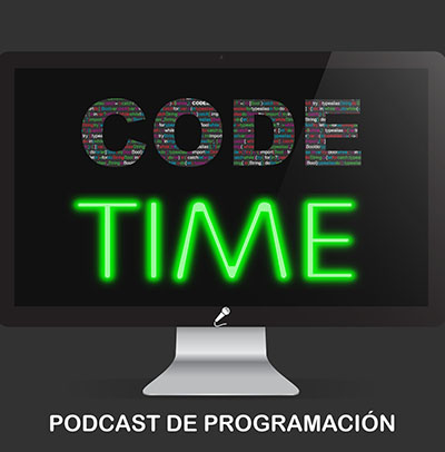 Podcast Code Time