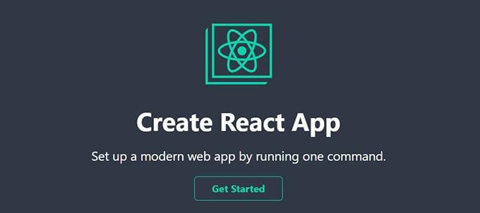 Create React App, una librería básica para empezar a trabajar con React