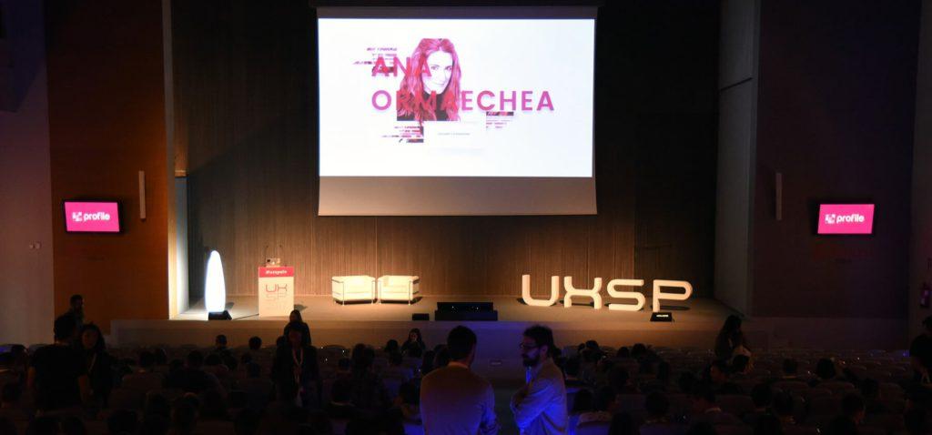 UXSpain 2017: Los retos de una profesión con futuro
