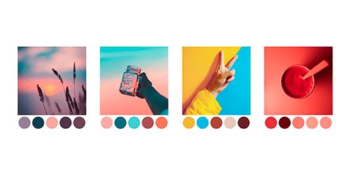 Image Palette Plugin Figma