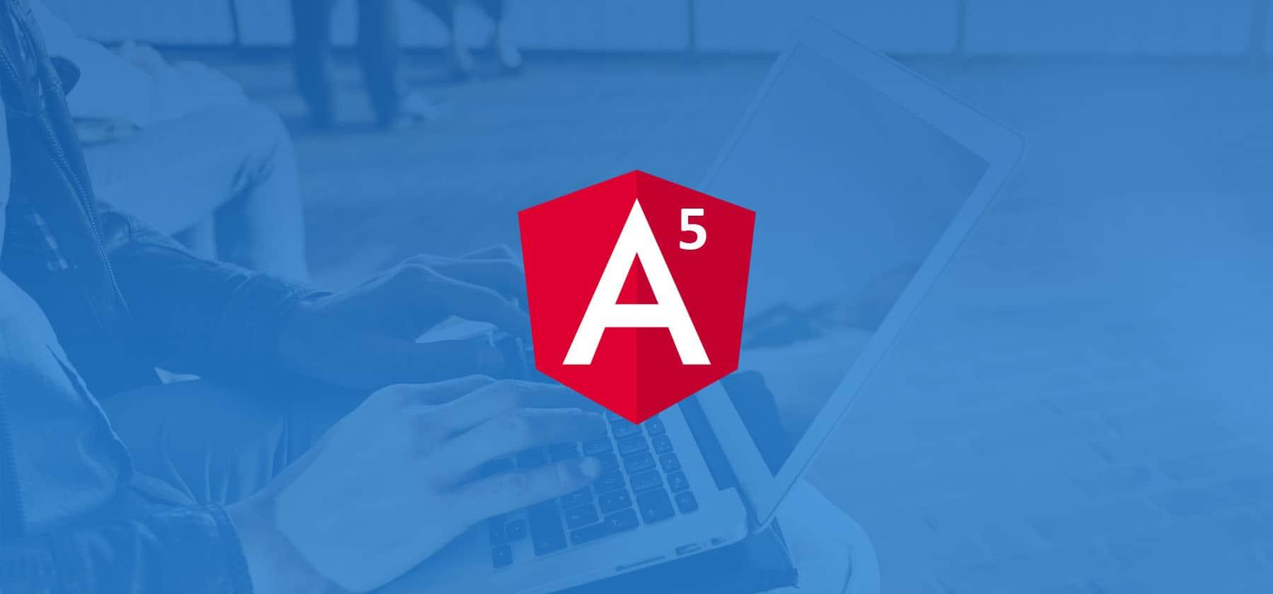 Librería de componentes de Angular 5