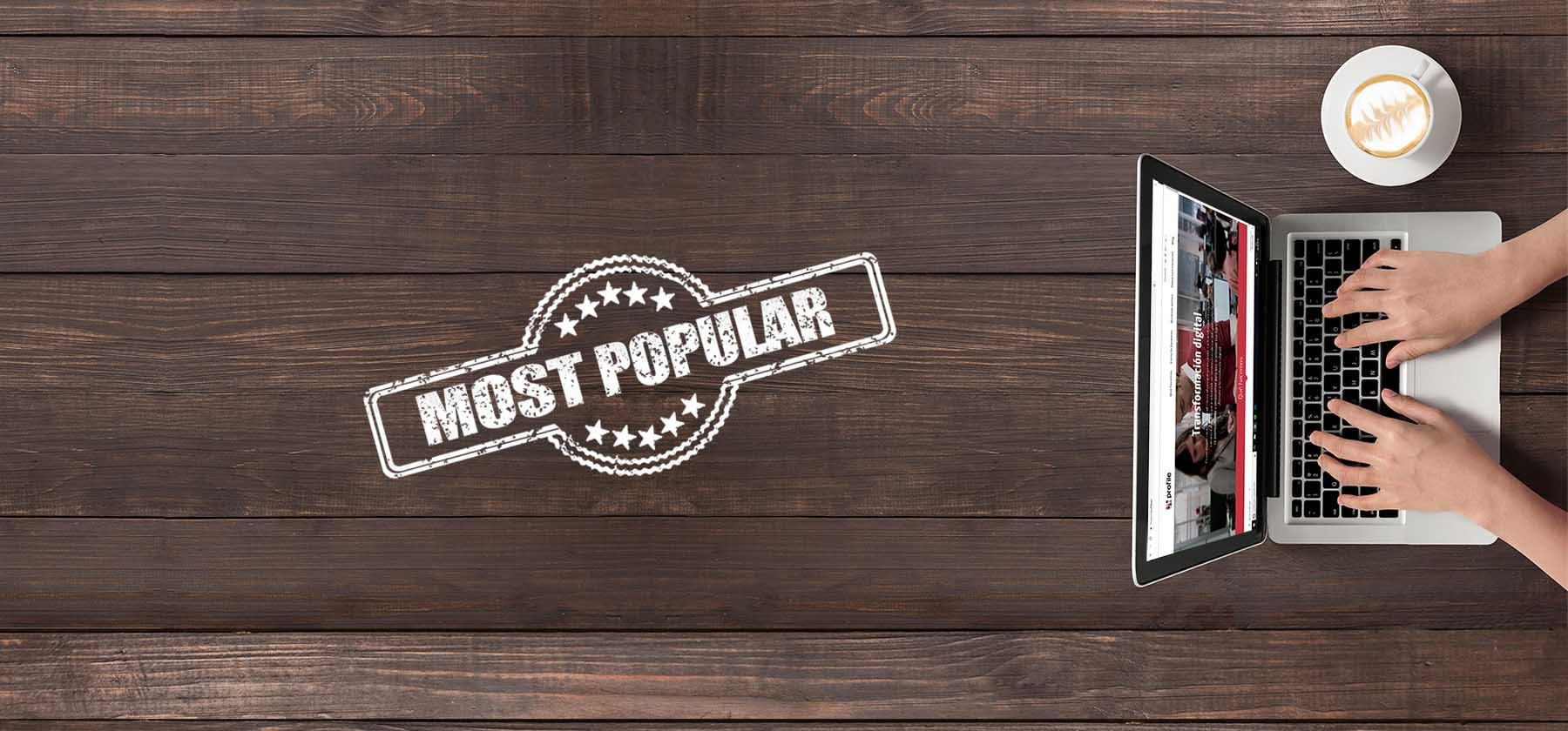 Los 10 posts más populares de 2018