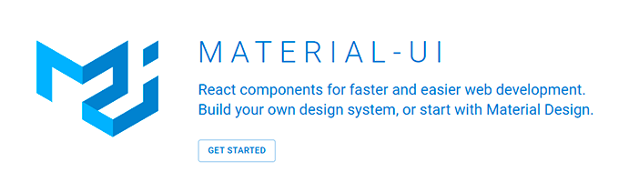 Material UI, una librería imprescindible para todo desarrollador React