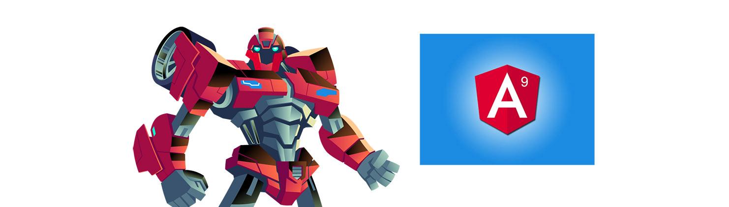 Todo lo que necesitas saber sobre Ivy, el nuevo motor de renderizado de  Angular 9 – Consultoría y Servicios IT para empresas | Profile Software  Services