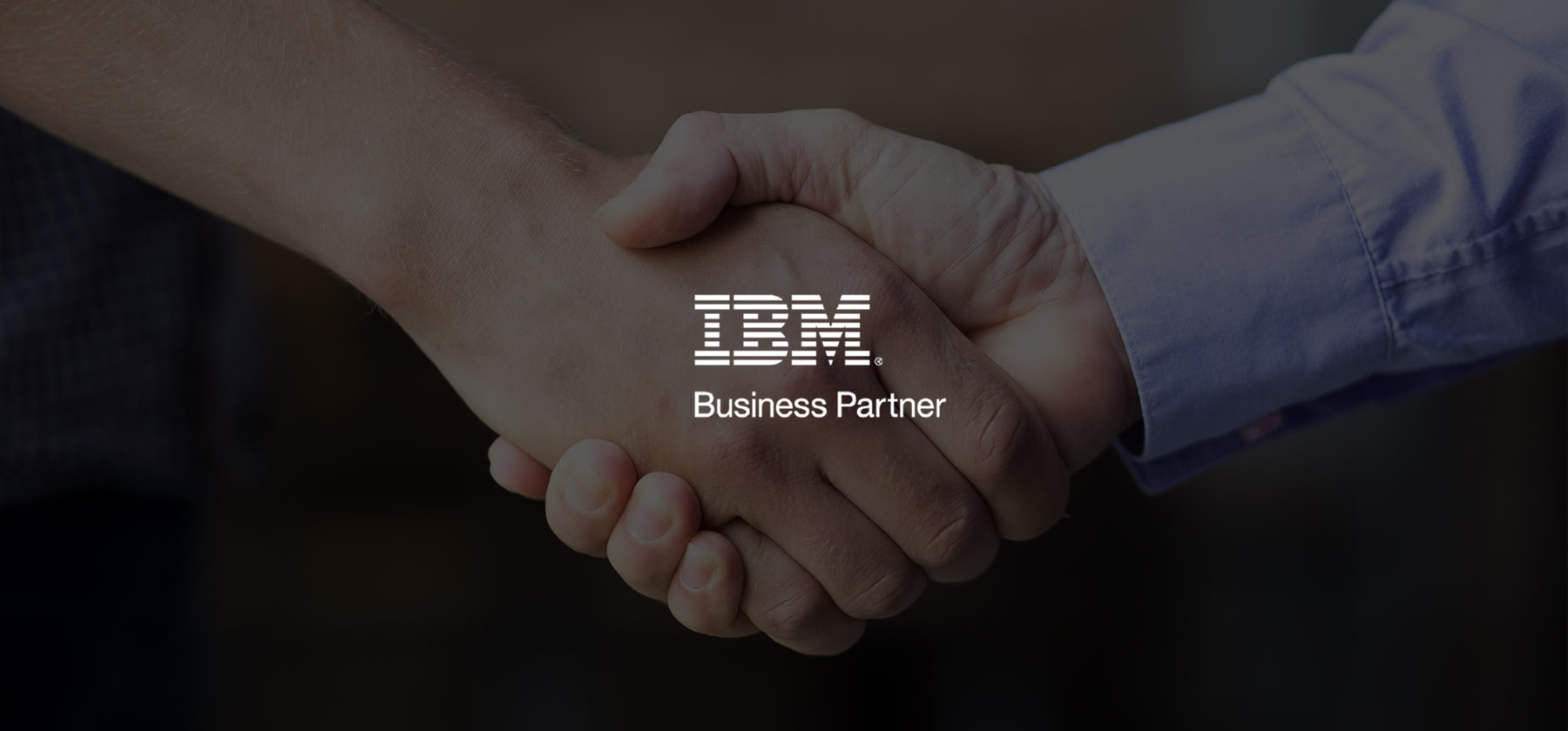 Profile es business partner de IBM