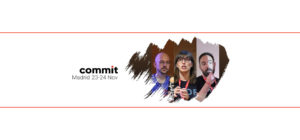 Cartel de Commit