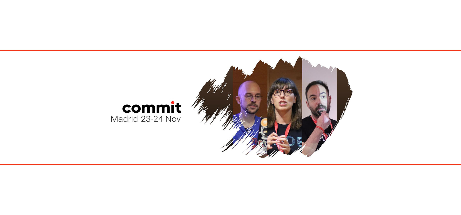 Cartel de Commit