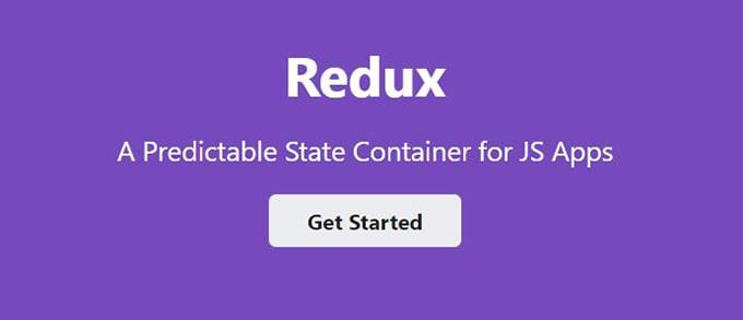 Redux, una librería que ayuda a gestionar el estado del frontend de la aplicación web