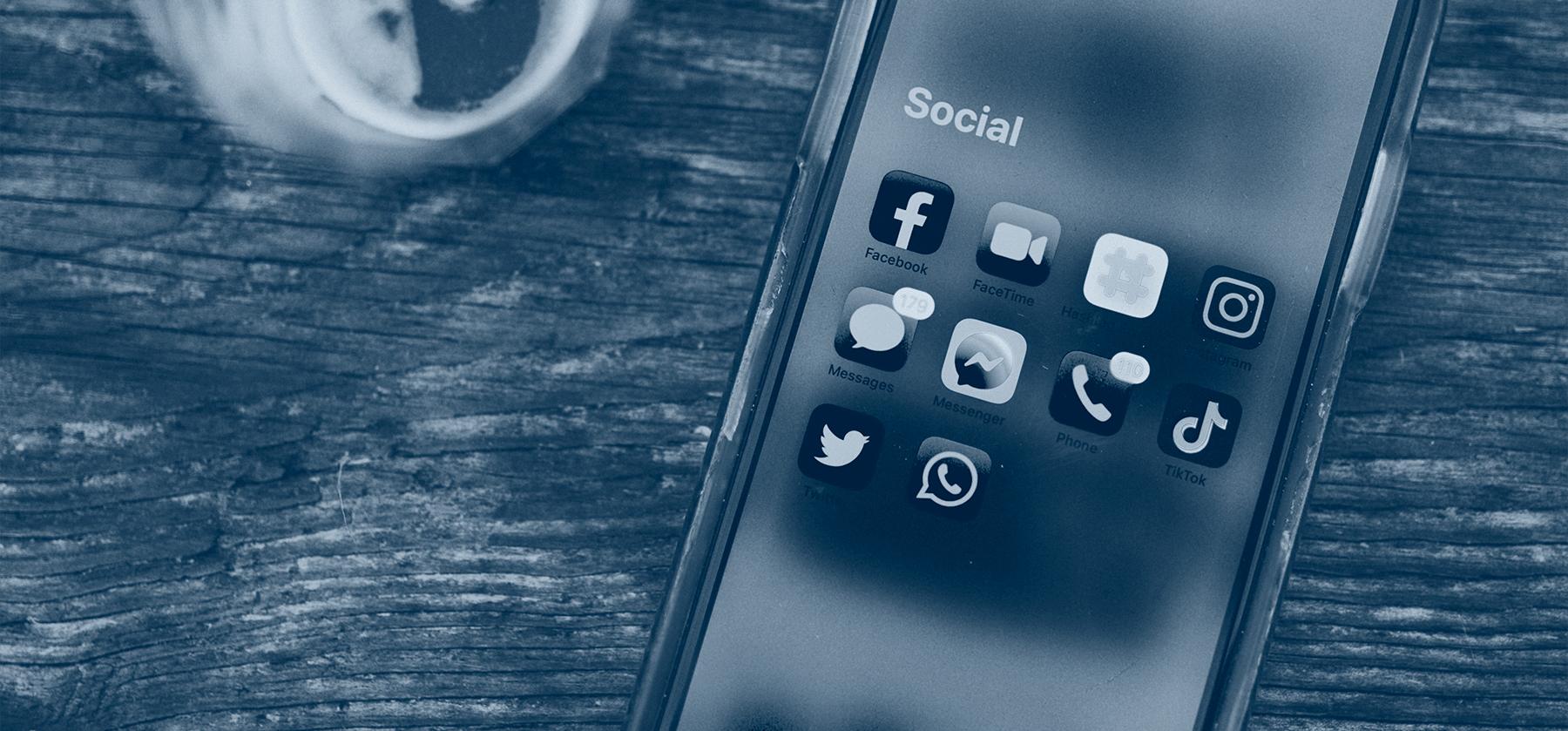 Tipos de aplicaciones móviles