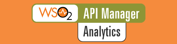 WSO2 api manager analytics