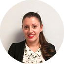 Anna García - Recruiter and Talent Management
