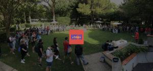crónica de agile open spain AOS 2019