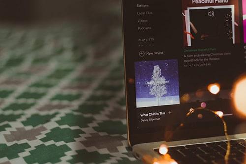 API REST Spotify