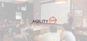 Crónica de Agility TRes60 2019, evento sobre agilismo