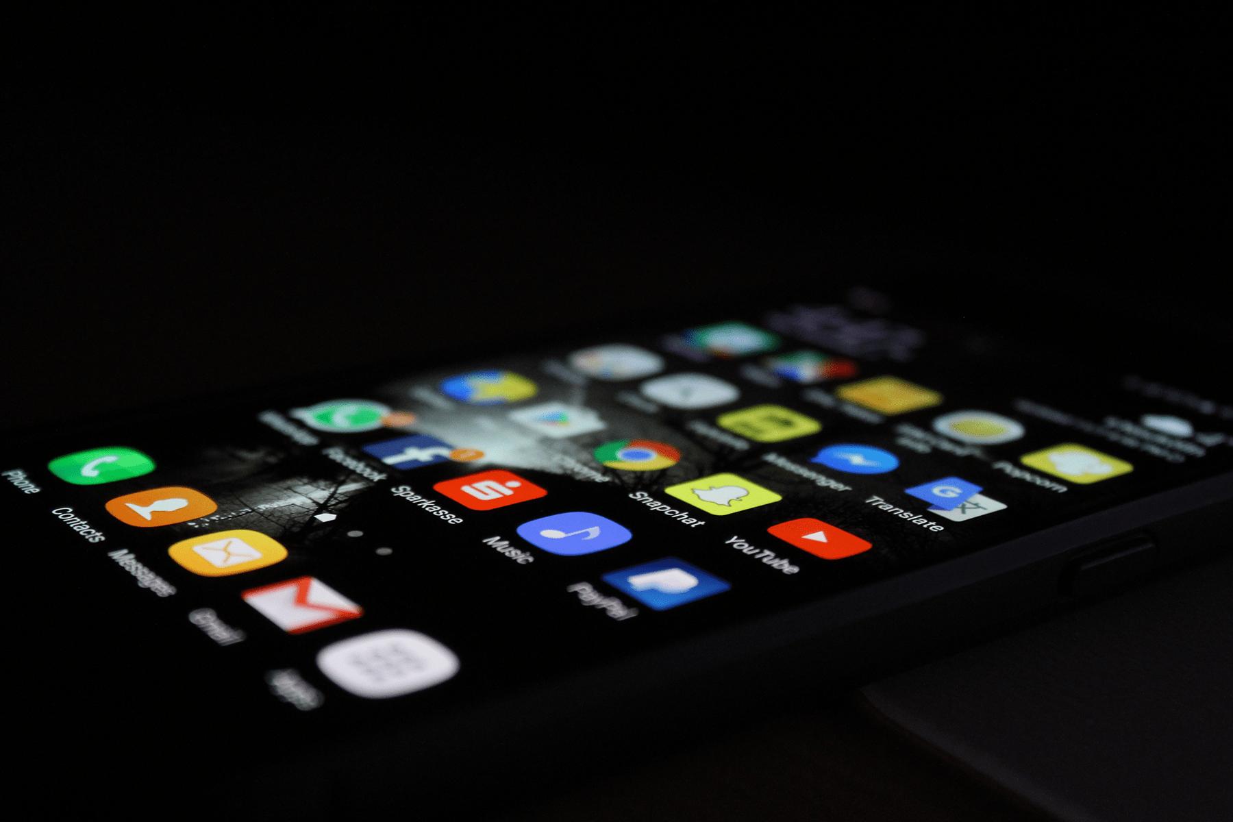 Portada tipos de desarrollo de aplicaciones web