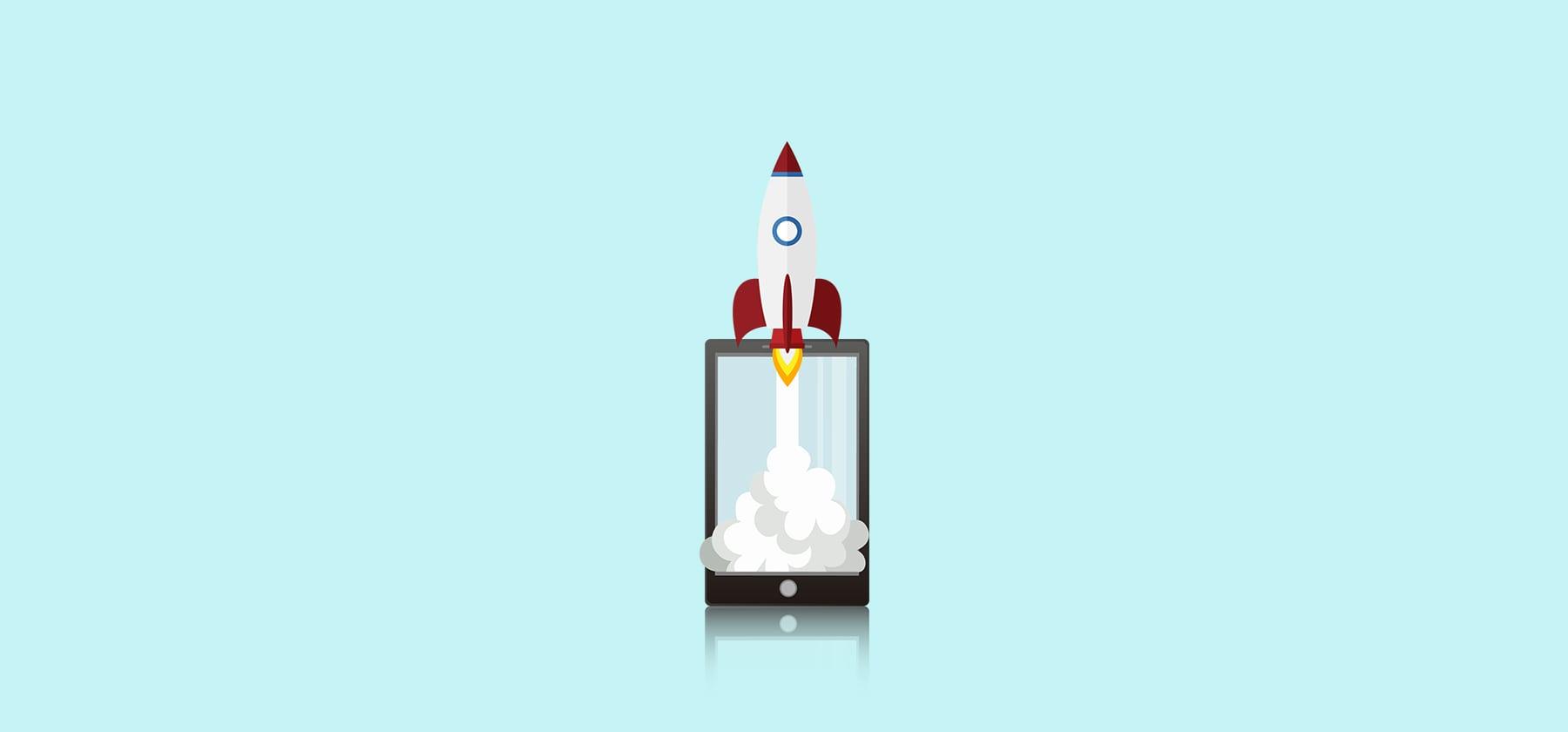 creación de apps móviles con tecnología híbrida