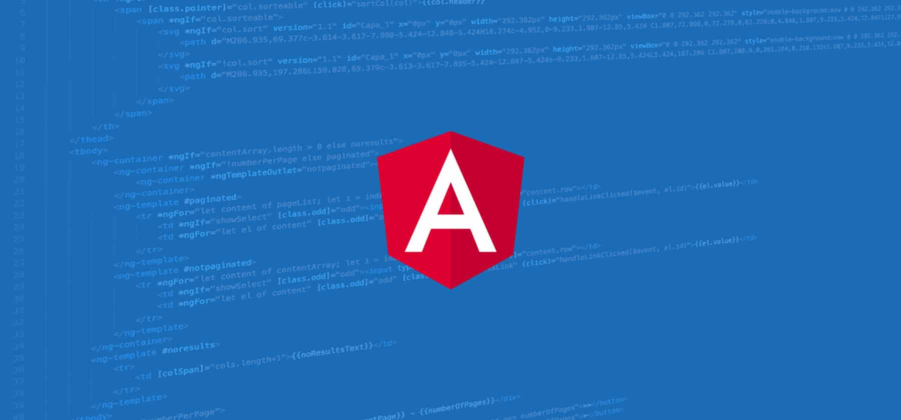 Angular Templates: las directivas ng-template, ng-container y ngTemplateOutlet