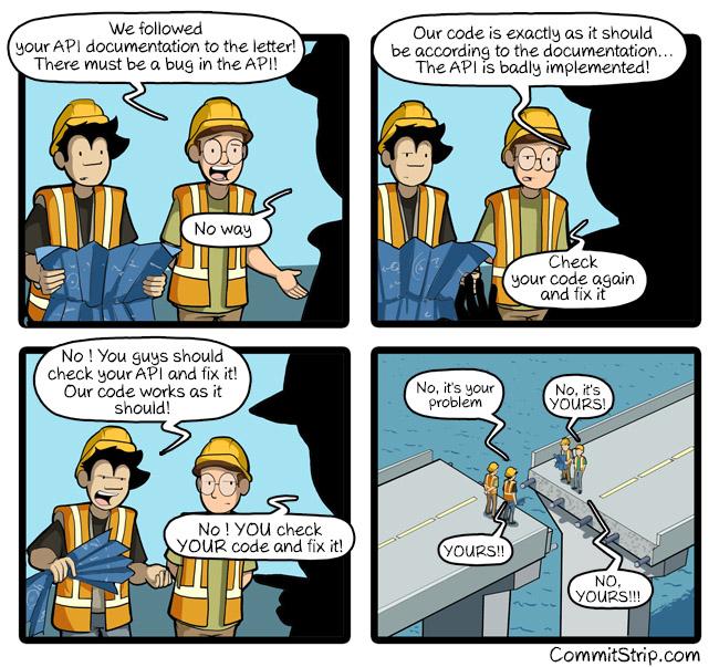 la comunicación en extreme programming