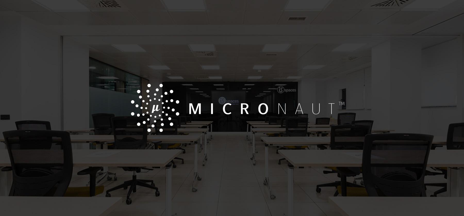 Taller sobre Micronaut en Sevilla