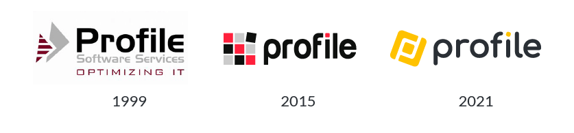 Rebranding Profile