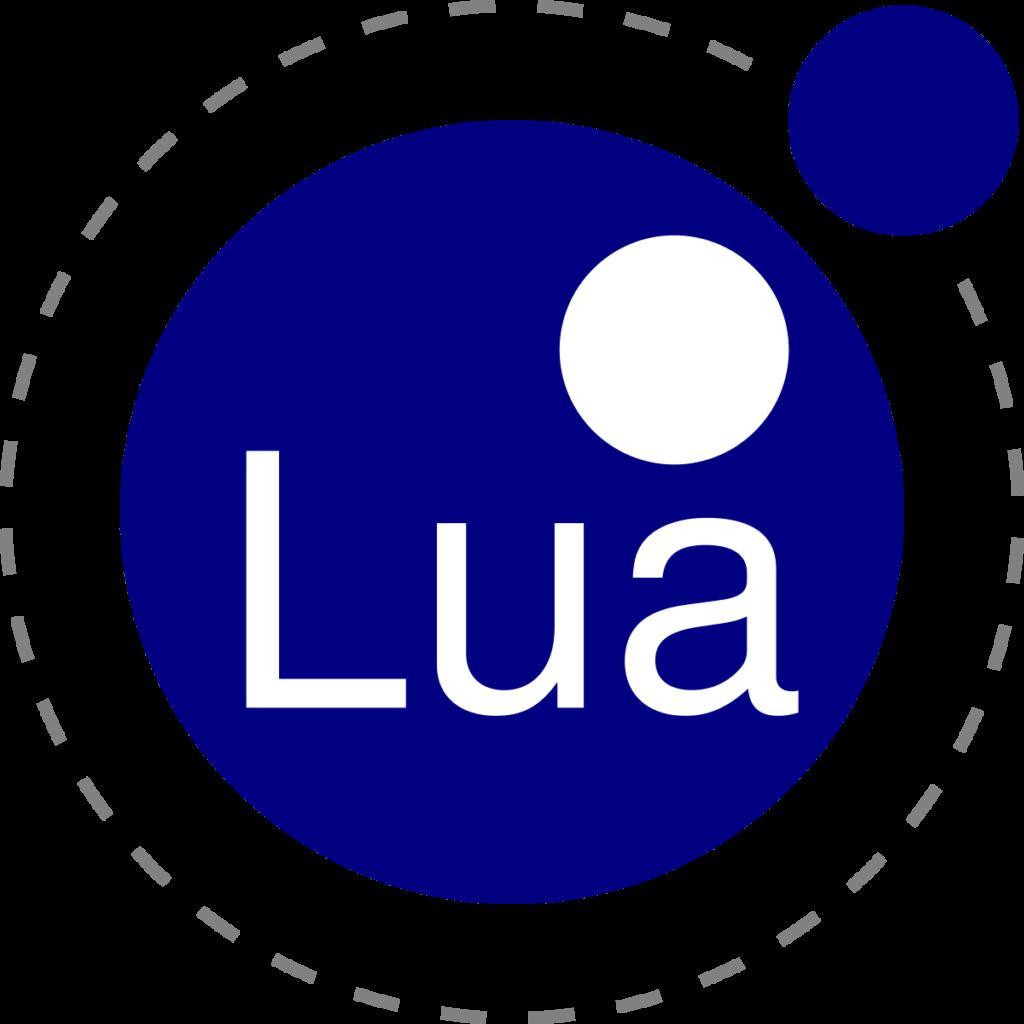 Lenguajes de programación para videojuegos, Lua