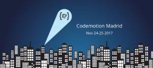 Profile patrocina Codemotion 2017 en Madrid