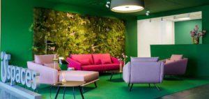 Nueva oficina de Profile en Sevilla