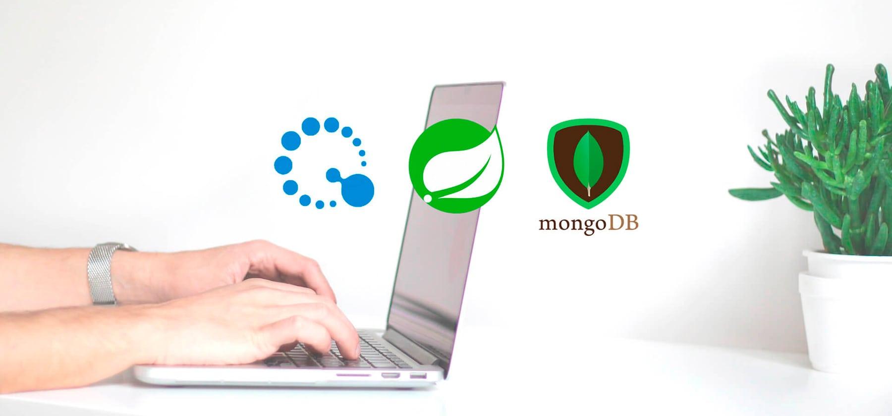 Usando Querydsl en Spring Data MongoDB