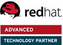 Red Hat Advanced Technology partner